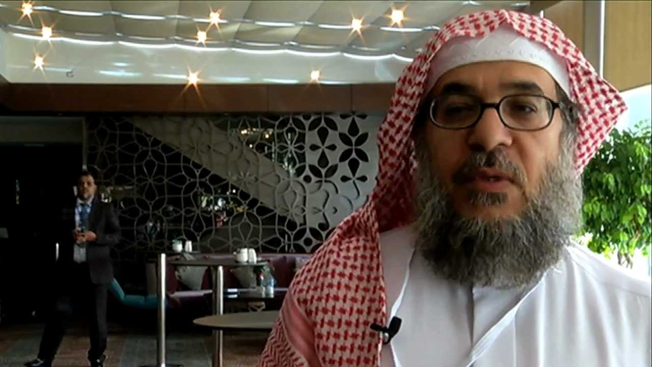 قالوا عن المؤتمر – أحمد عبد الرحمان الصويان