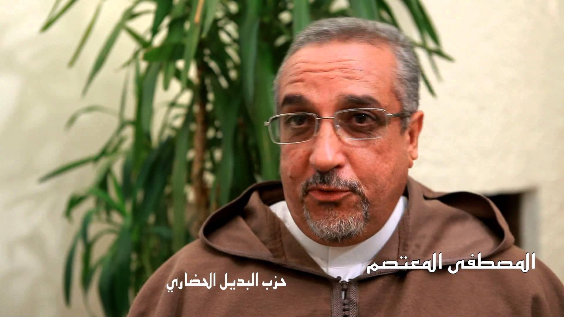 تصريح ذ. المعتصم إثر وفاة الإمام المجدد ياسين