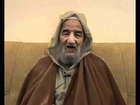الأستاذ المرشد ينعي للأمة الداعية أحمد الملاخ