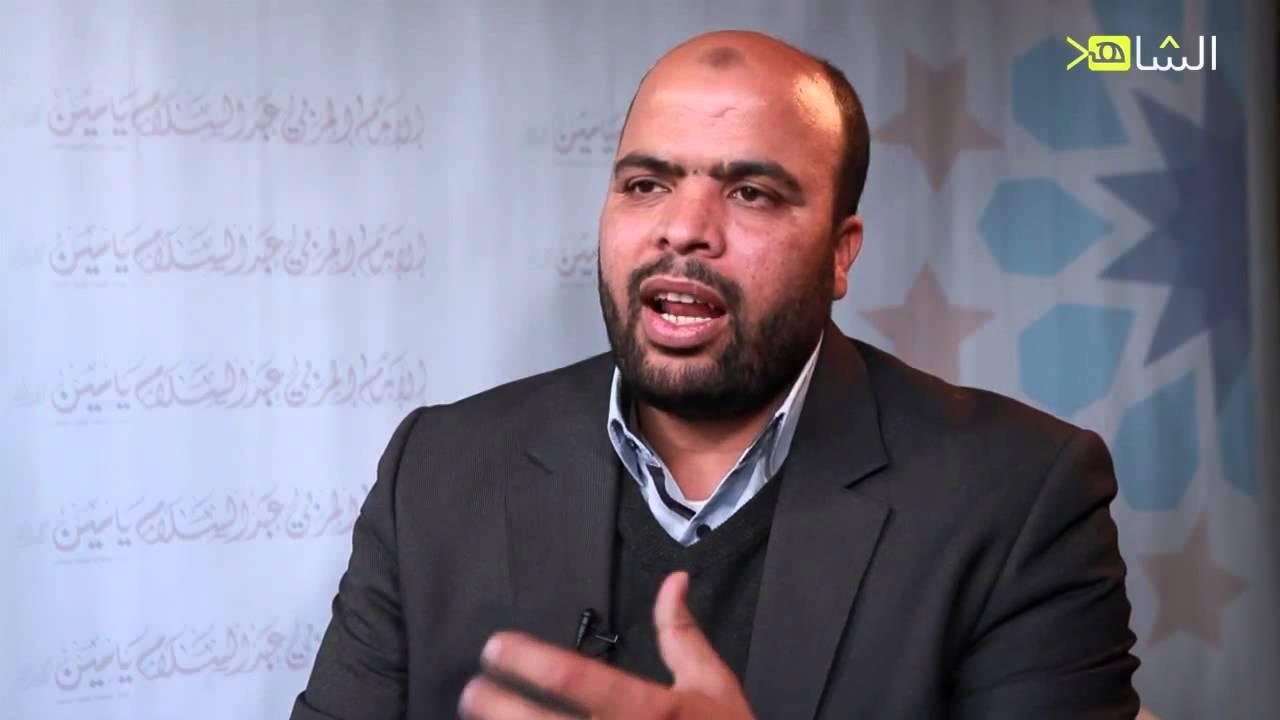 ذ. محمد الهلالي-حركة التوحيد والإصلاح: خط التجديد إلى الآفاق التي رسم معالمها مشروع الشيخ ياسين