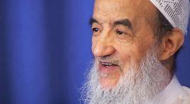 شعب الإيمان | الإمام عبد السّلام ياسين