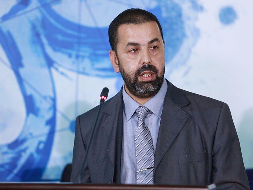 ذ. إدريس علمي | المسار المهني والوظيفي للأستاذ عبد السلام ياسين