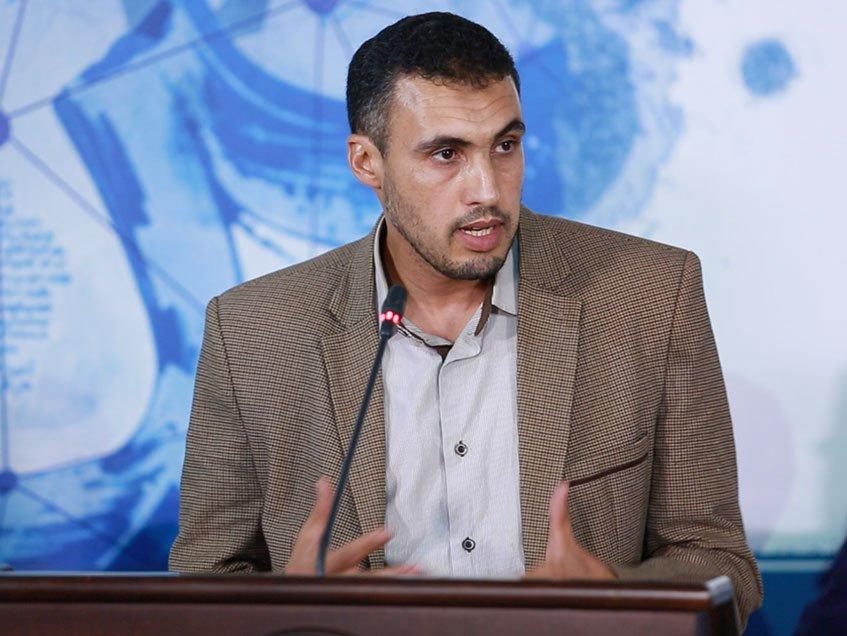 """ذ. محمد الريـمي   جهود الأستاذ عبد السلام ياسين البيداغوجية من خلال """"مذكرات في التربية"""""""