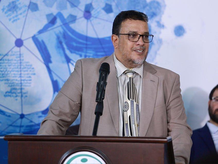 ذ. نور الدين الملاخ | مركزية التربية والتعليم في المشروع التغييري عند الأستاذ عبد السلام ياسين