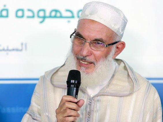 ذ. محمد عبادي | المرشد رحمه الله رجل نادر ومشروعه التربوي جامع شامل