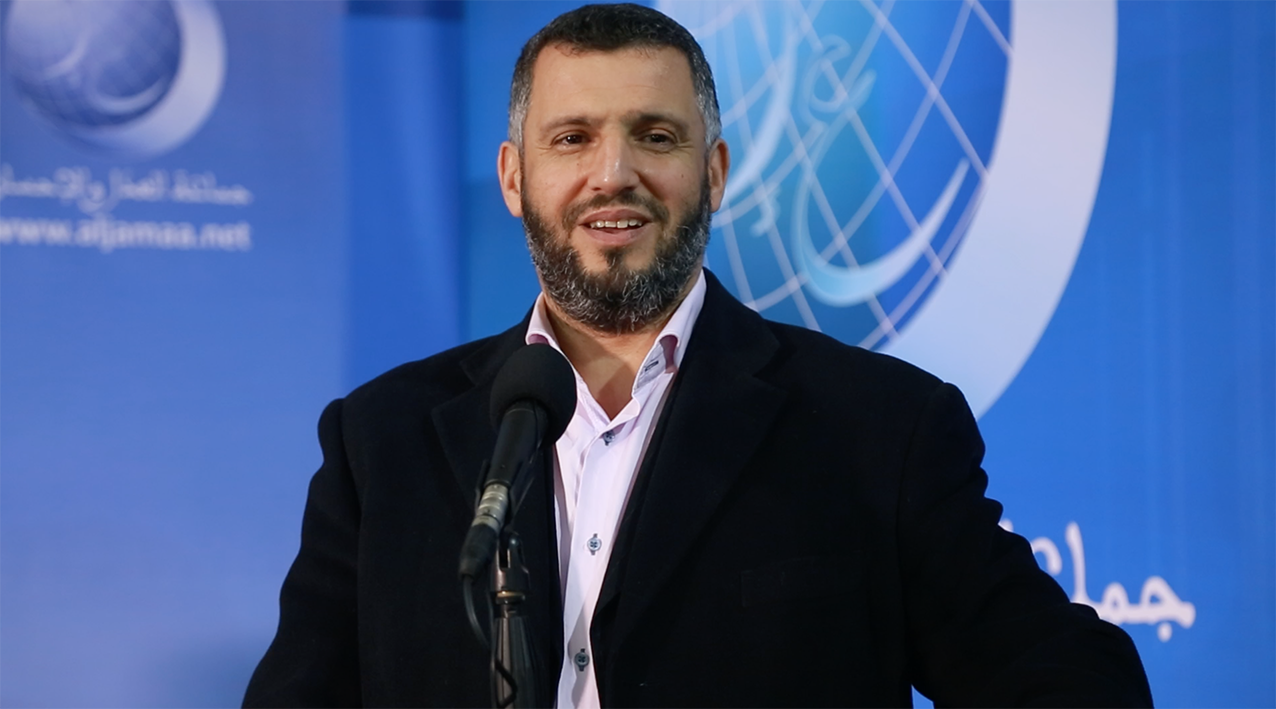 ذ. عبد الحميد قابوش: التوازن في تربية النشء عند الإمام عبد السلام ياسين