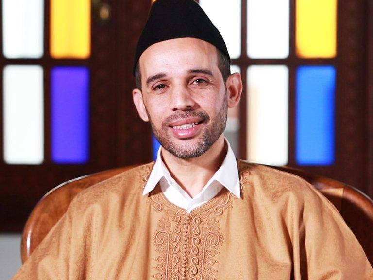 شعب الإيمان (5) الصلاة والخشوع فيها | مع الدكتور رشيد بوطربوش