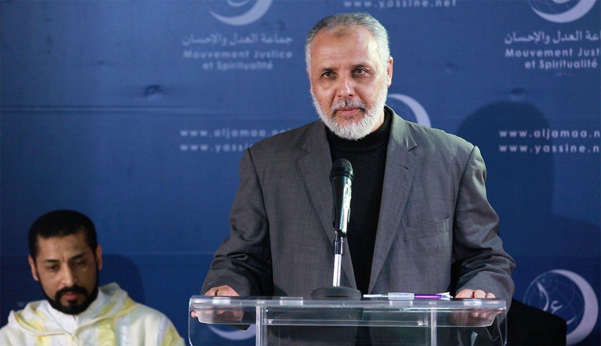 ذ حسن قبيبش: الإمام عبد السلام ياسين يتحدث عن التربية من منطلق الخبير الفقيه