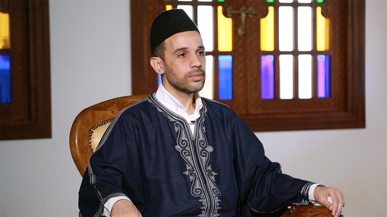 شعب الإيمان (6) الصوم | مع الدكتور رشيد بوطربوش