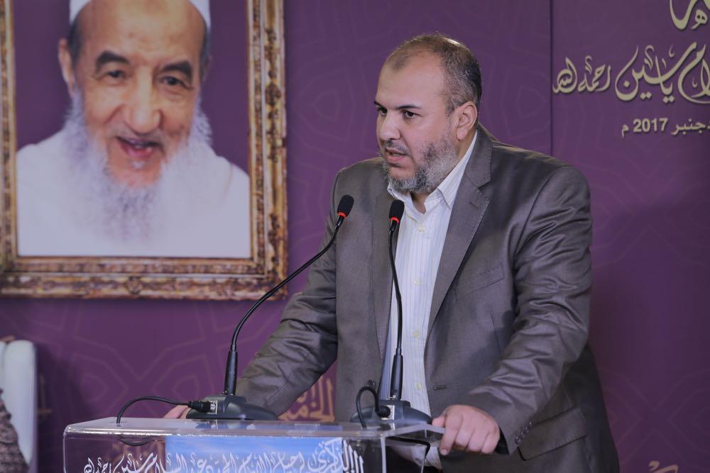 د. الزاوي: الإمام عالج العقبات النفسية والذهنية والعادات الجارفة معالجة كلية