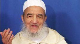 من رجالات المغرب | الإمام عبد السّلام ياسين