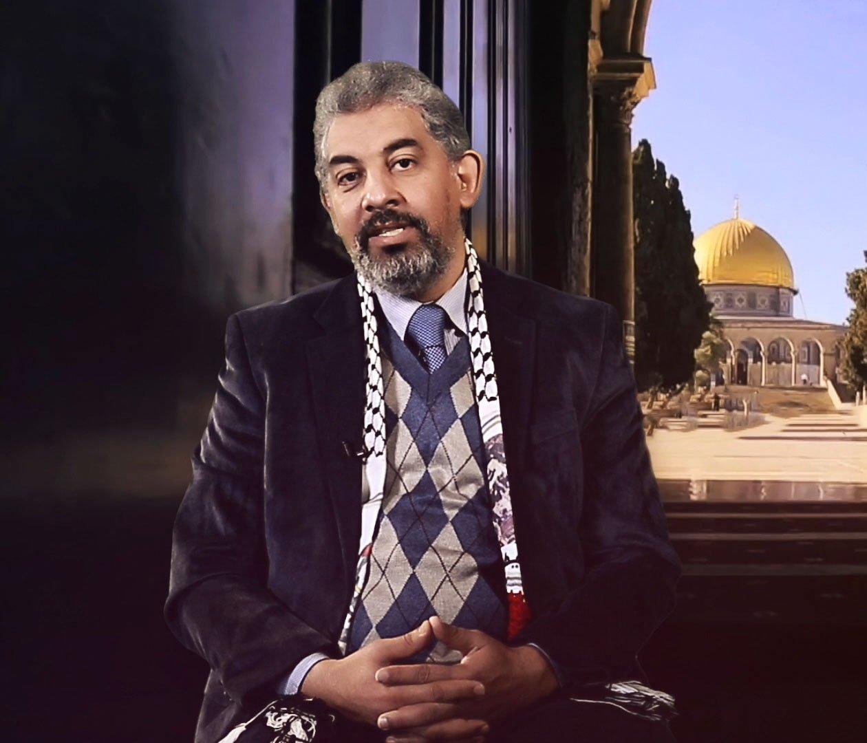 فلسطين في فكر الإمام عبد السلام ياسين|1| فلسطين قضية مصيرية