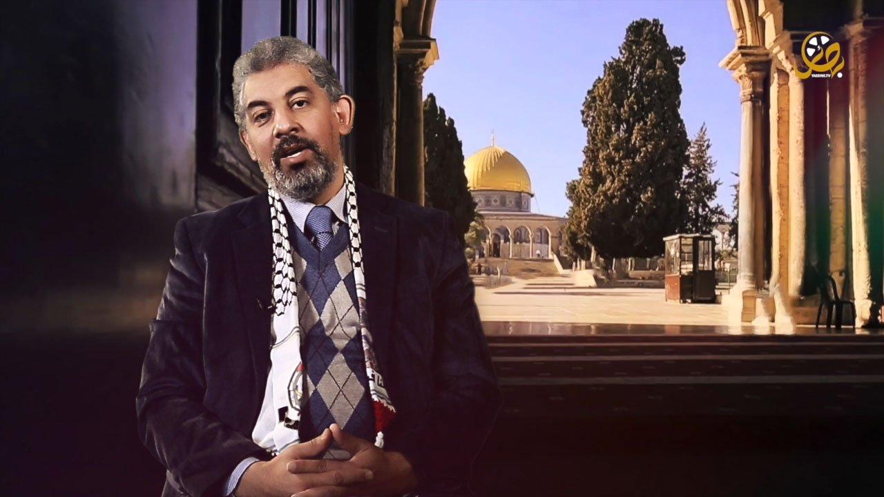 فلسطين في فكر الإمام عبد السلام ياسين   الحلقة الثانية: فلسطين بين وعدين