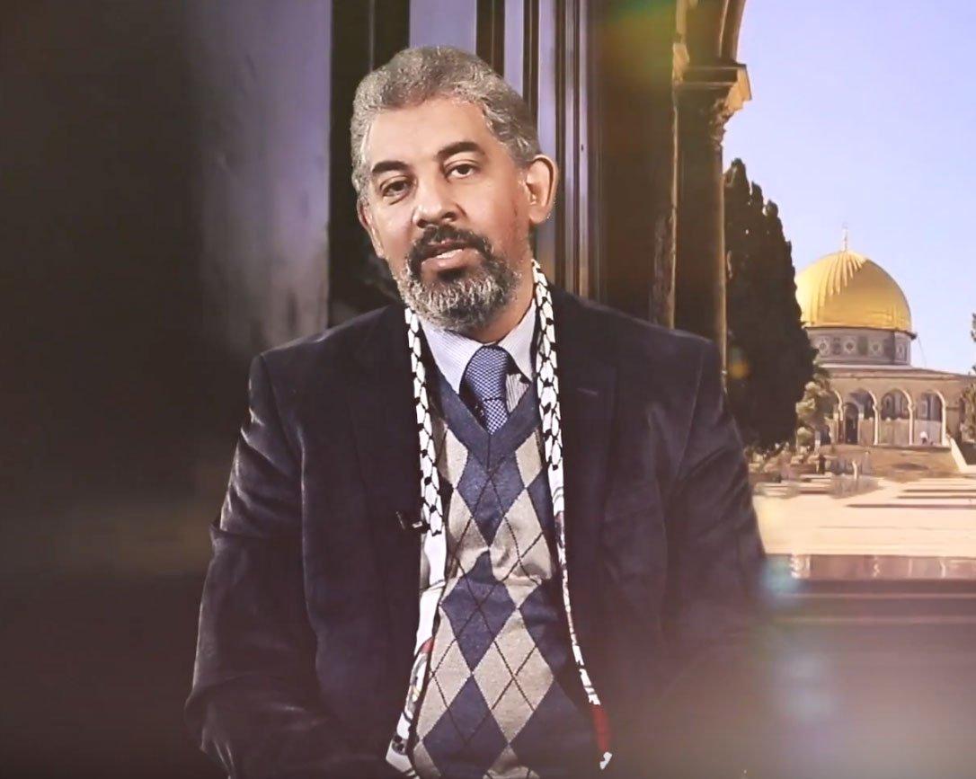 قريبا | فلسطين في فكر الإمام عبد السلام ياسين