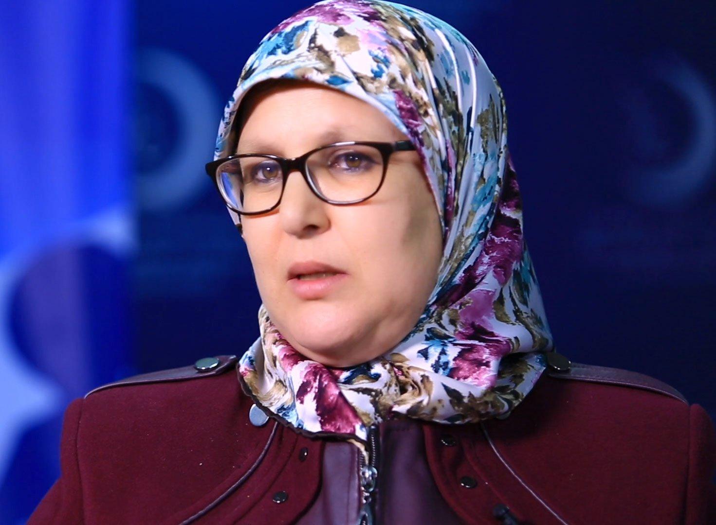 الدكتورة وفاء توفيق | لا بناء للأسرة بدون تغيير شامل