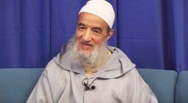 سُنَّةُ اللهِ مَعَ الطُّغَاةِ الجَبَّارِين | الإمام عبد السّلام ياسين