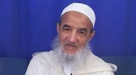 أَأُخَيَّ لا تَنسَ القُبور | الإمام عبد السّلام ياسين