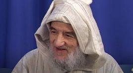 أصل دعاء الرّابطة | الإمام عبد السّلام ياسين