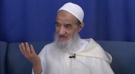 شهر شعبان، ذاك شهر تغفل الناس عنه | الإمام عبد السّلام ياسين